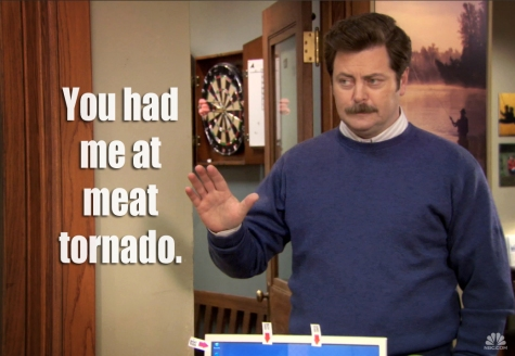 Thanks http://nbcparksandrec.tumblr.com/ for the perfect visual.